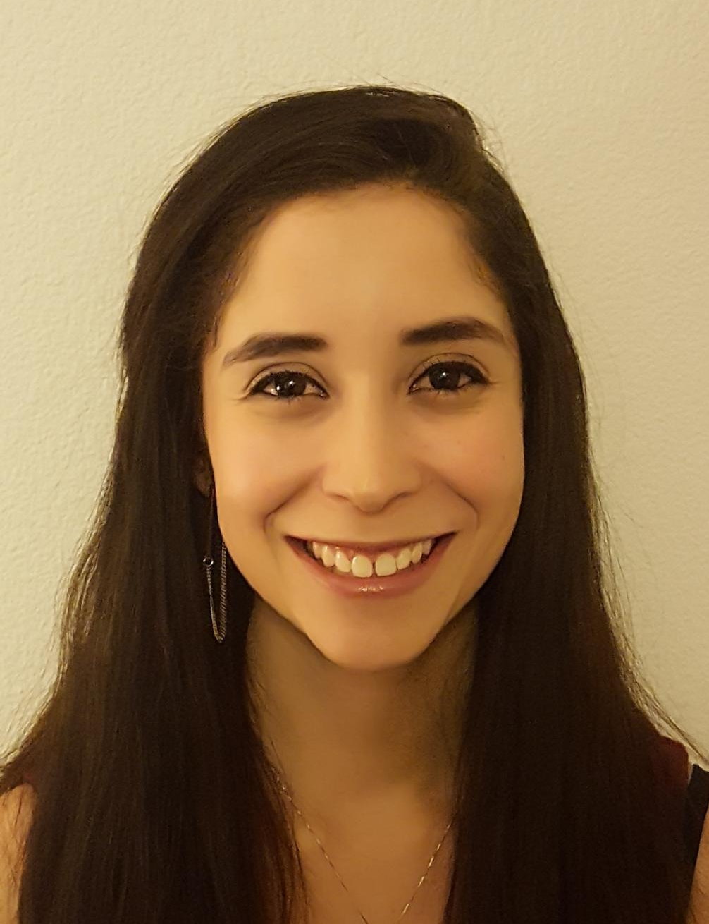 Melanie Ortega, C.N.A.
